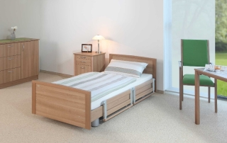 Hoog laag bed Impulse