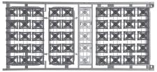 Flex | Maat 90 x 200 cm